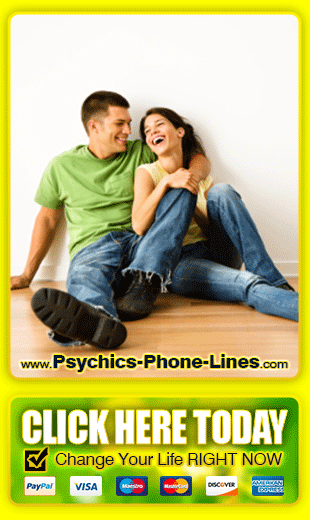 Gifted Psychic Love Advisors